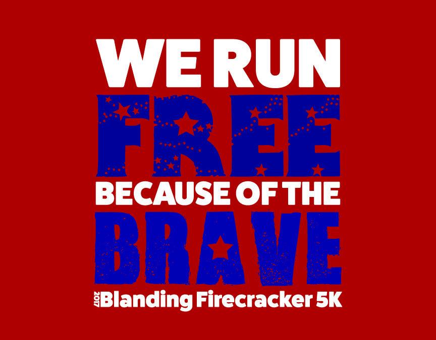 Blanding Firecracker 5K