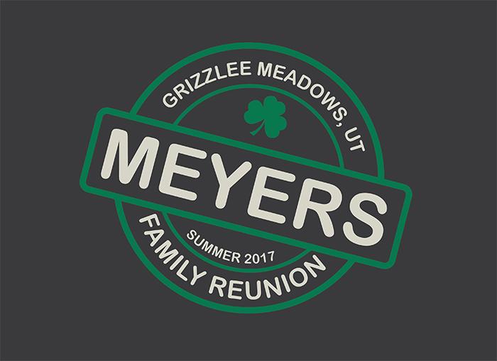 Meyers Family Reunion